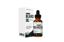 Load image into Gallery viewer, Beard oil - USDA Organic