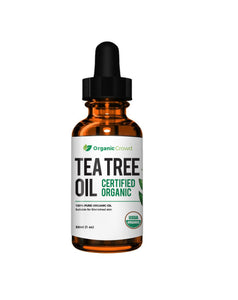 Tea Tree Oil - USDA Organic