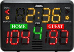 Basketball LED-4 Portable Scoreboard | Murray Sporting Goods