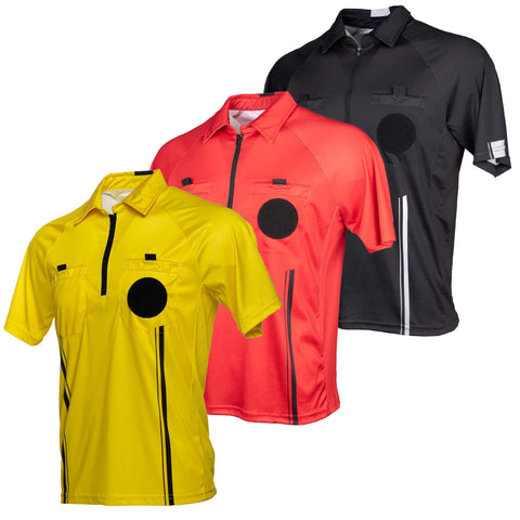 Murray Sporting Goods Official USSF Men's Soccer Referee Jersey