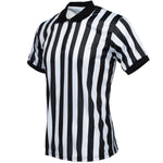 Murray Sporting Goods Men's Football Collared Referee Shirt - Side
