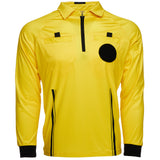 Murray Sporting Goods USSF Pro Long Sleeve Soccer Referee Jersey - Front