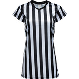 Murray Sporting Goods Women's V-Neck Referee Shirt - Front