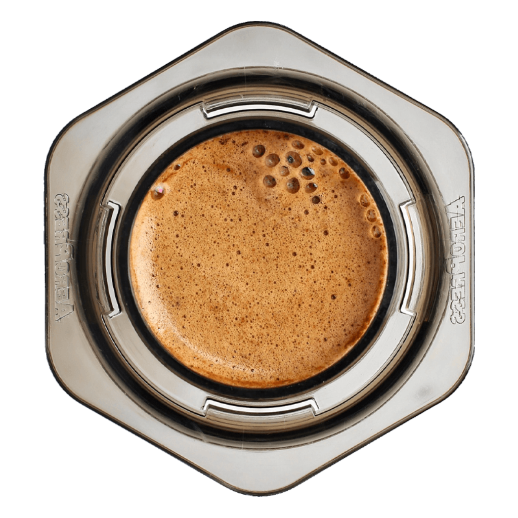 AEROBIE Aeropress FAQ