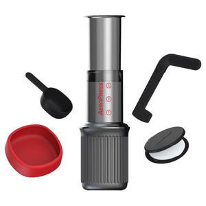 AEROBIE AeroPress Go Travel Coffee Press