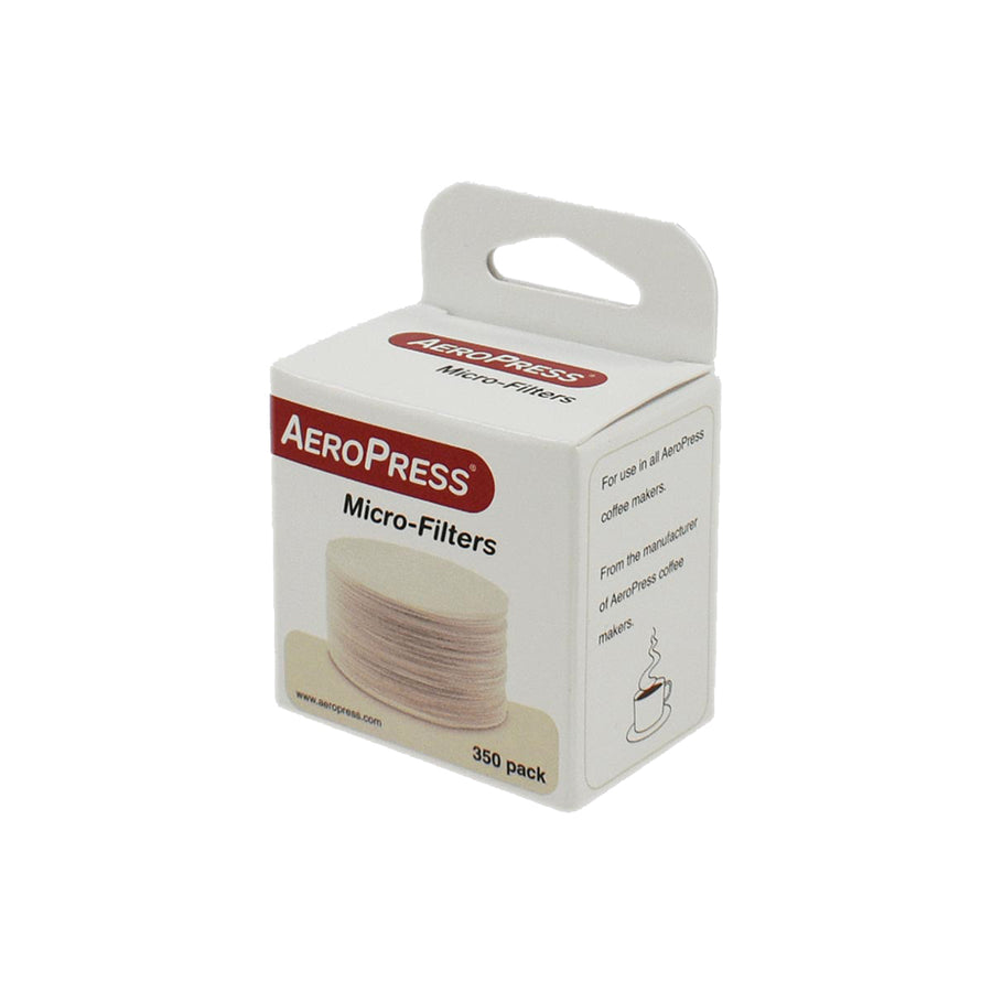 AEROBIE AeroPress Replacement Paper Coffee Filters