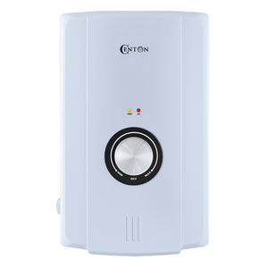 Centon Serene Series Highlands Edition Instant Water Heater