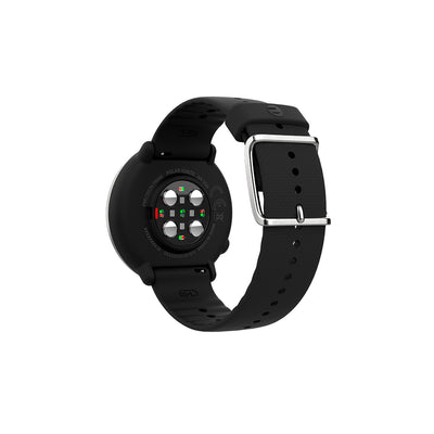 Reloj Polar Ignite Negro - Aqua Zone