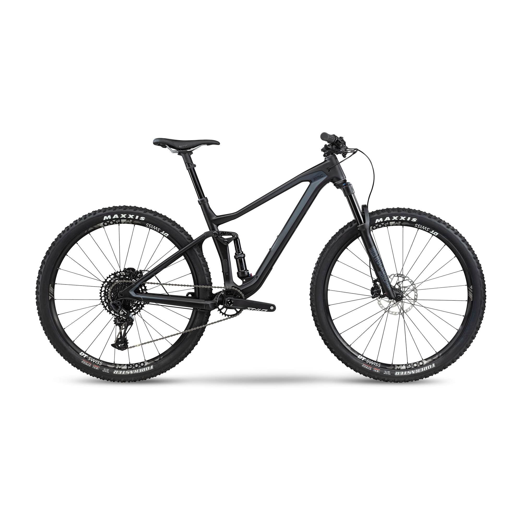 Bicicleta BMC Speedfox 02 Two L29