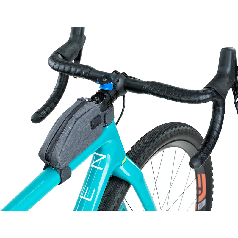 Bolso Evoc Top Tube Pack Carbon Grey