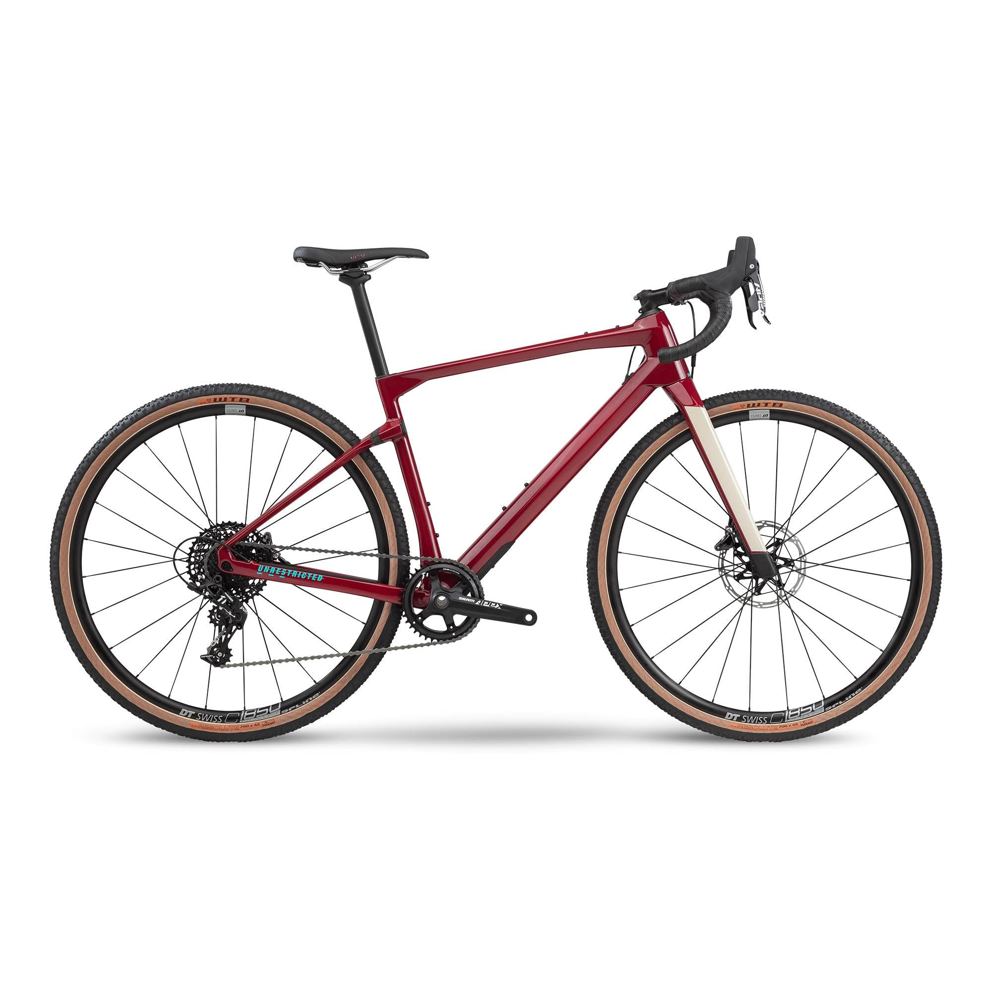 Bicicleta BMC Unrestricted Four L