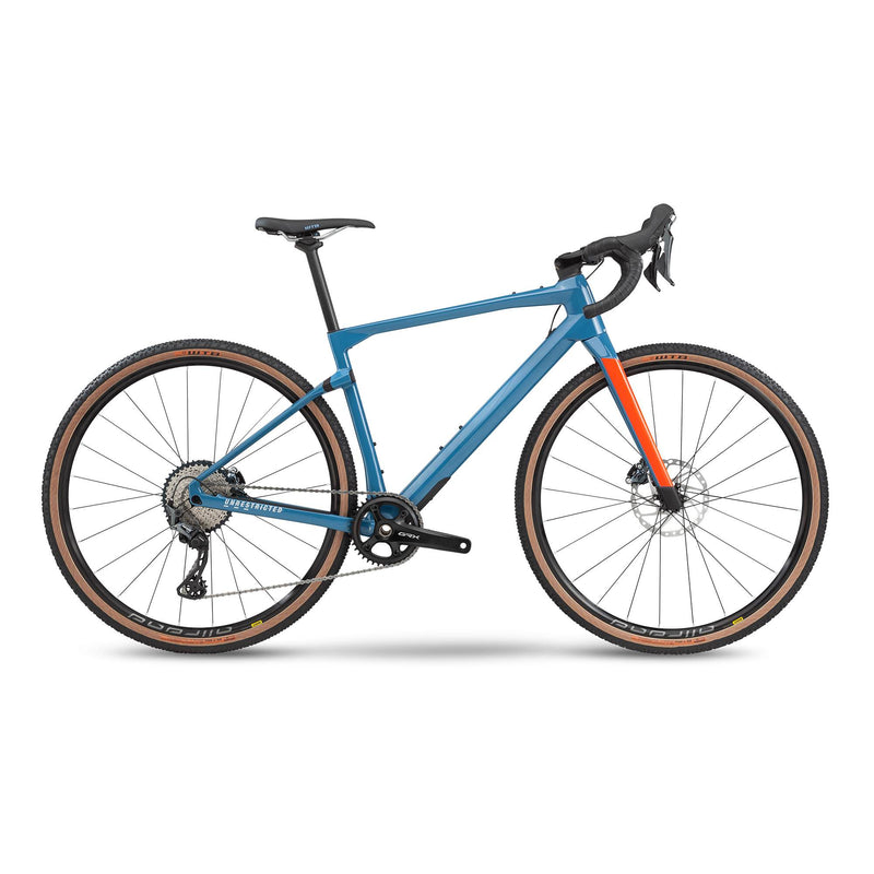 Bicicleta BMC Unrestricted Three L