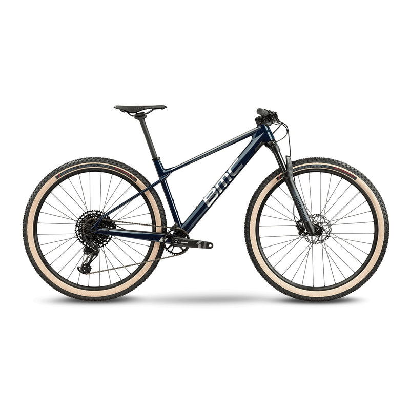 Bicicleta Bmc Twostroke 01 Three 2021