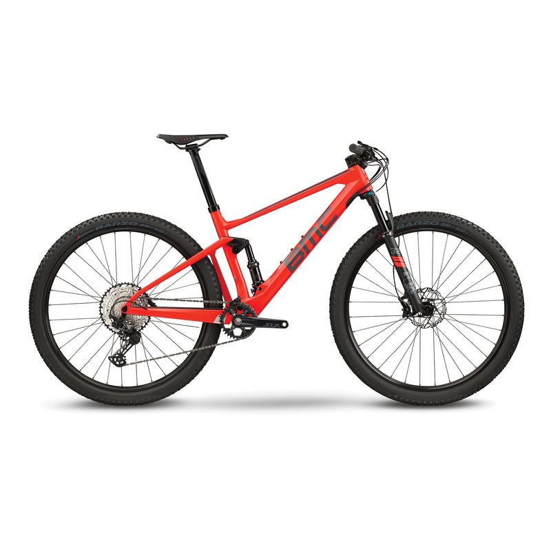 Bicicleta Bmc Fourstroke 01 Three 2021
