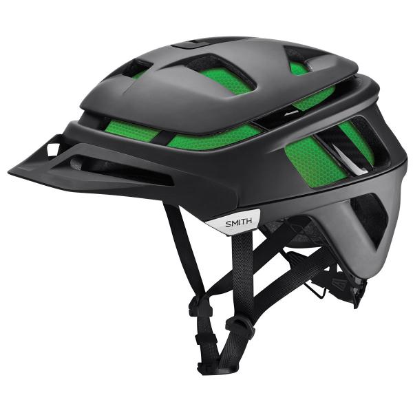 Casco Smith Forefront 2 Mips Negro