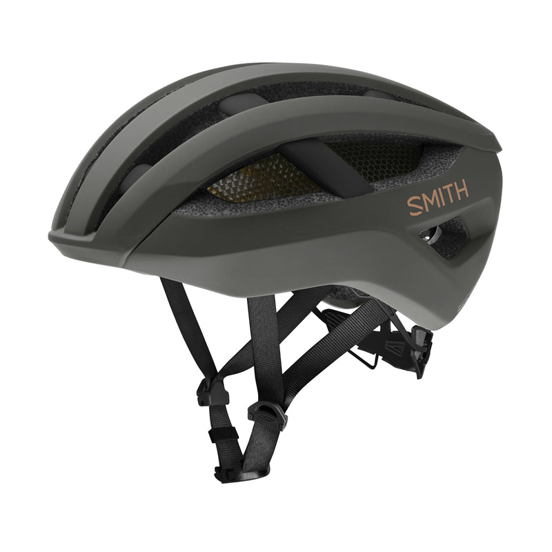 Casco Smith Network Mt Gravy Mips