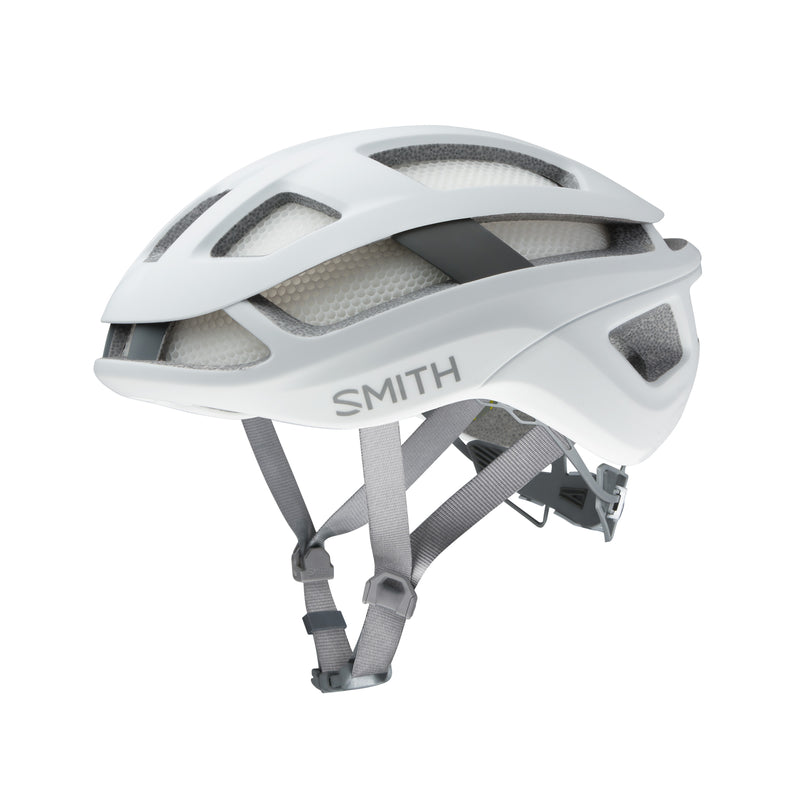 Casco Smith Trace Mips Mt Blanco