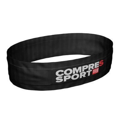 Cinturón Free Belt Compressport - Aqua Zone