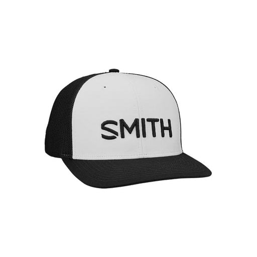 Gorro Smith Quest White - Aqua Zone