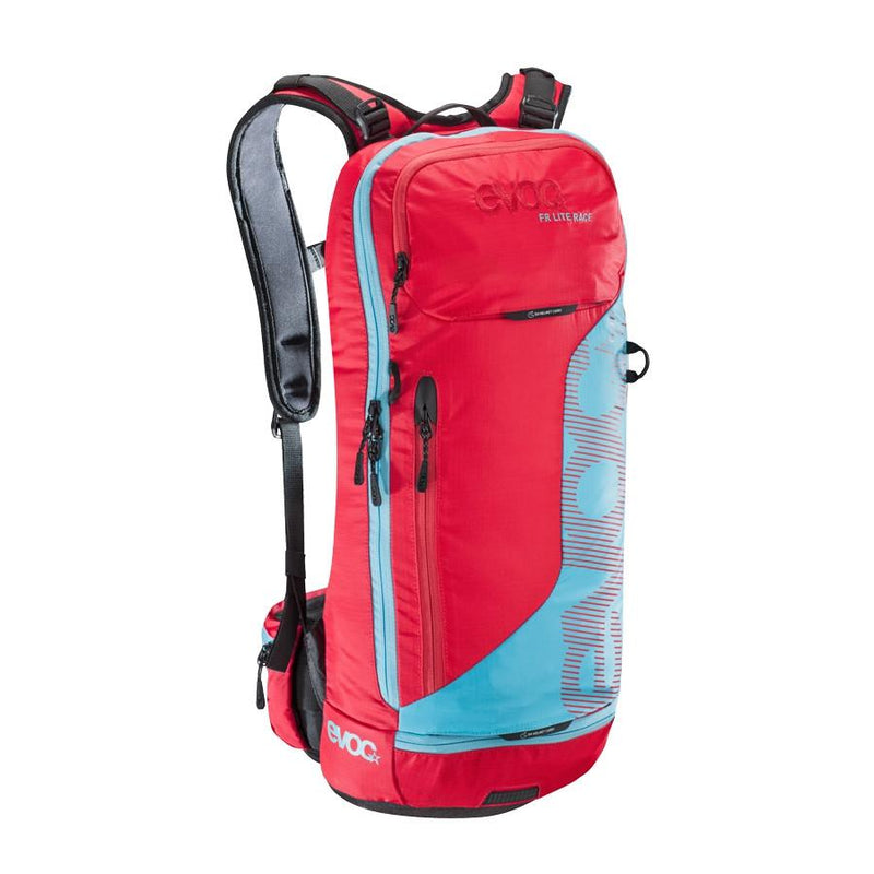 Mochila Evoc Fr Enduro Lite Race Red/Blue M/L