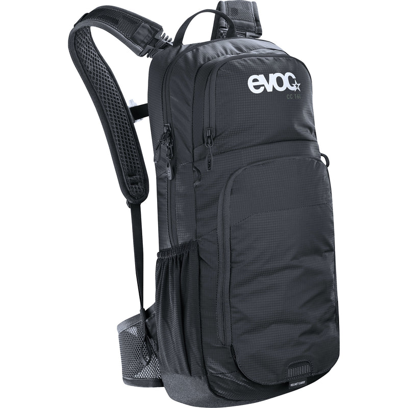 Mochila Evoc Cc 16l+2l Bladder Black