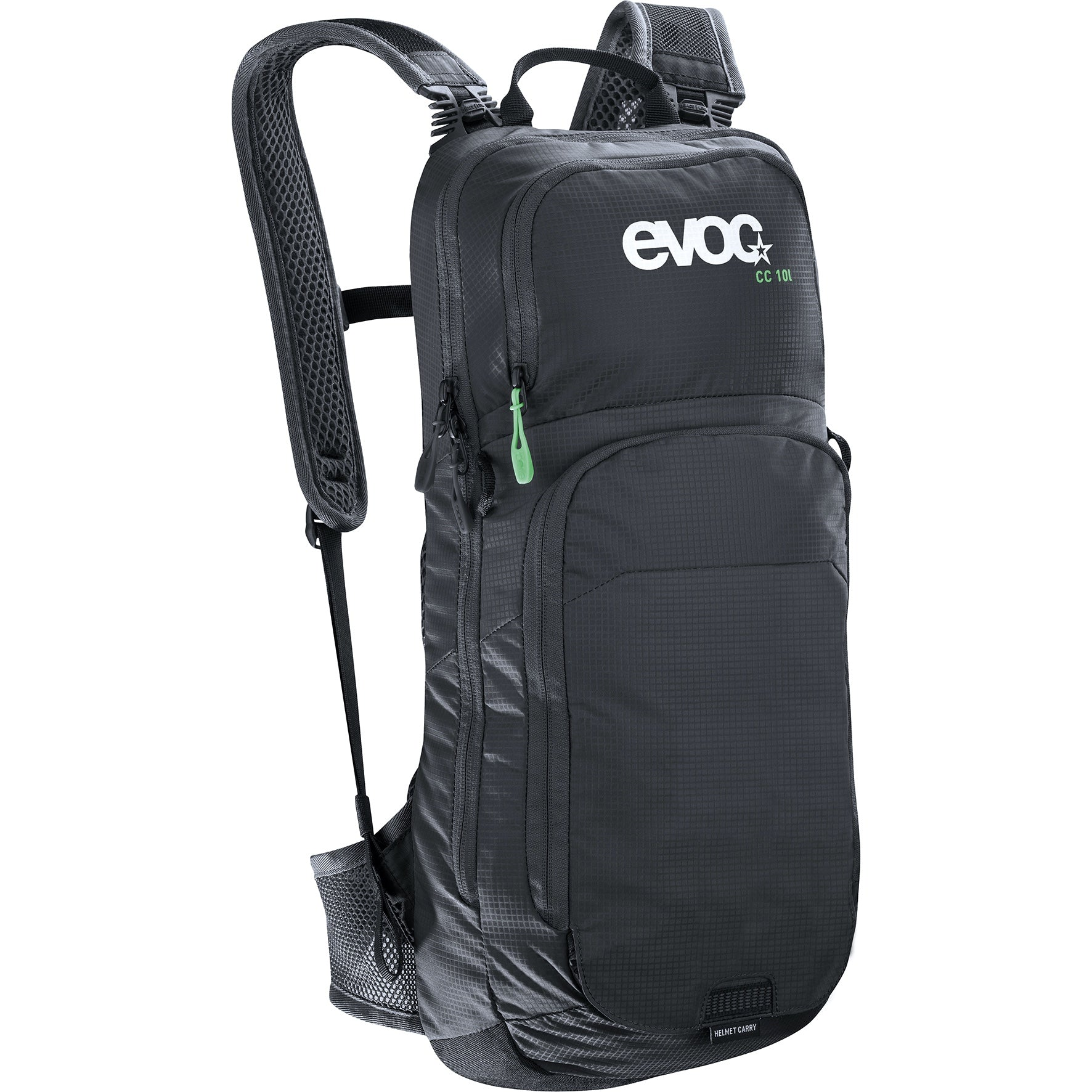 Mochila Evoc Cc 10l+2l Bladder Black