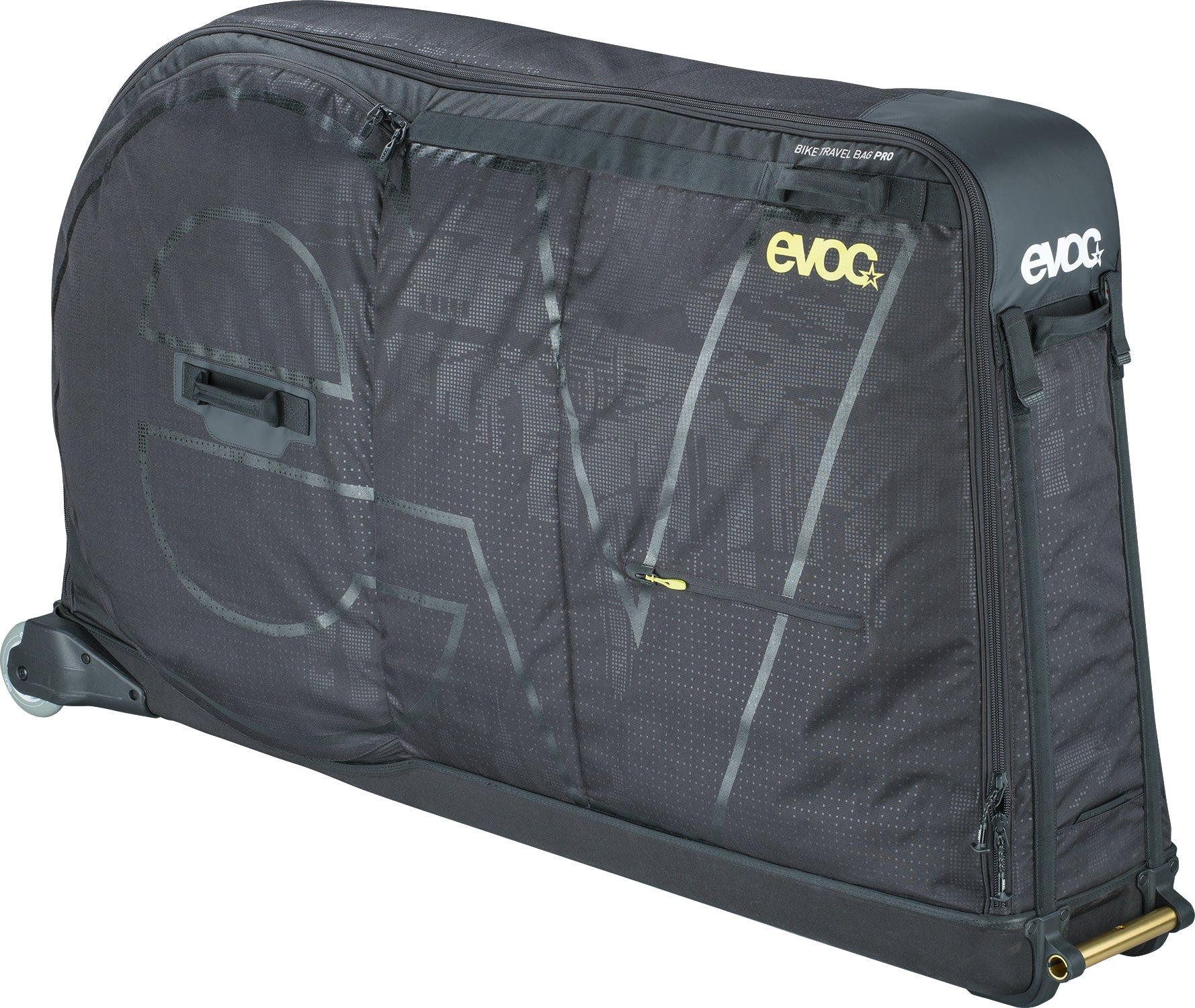 Maleta Evoc Bike Travel Bag Pro Black