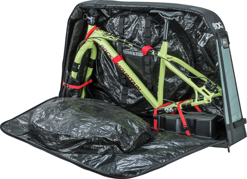 Maleta Evoc Bike Travel Bag Xl Olive