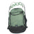 Mochila Evoc Stage18i Team White/Olive
