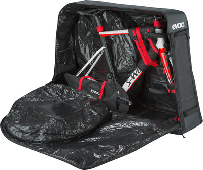 Maleta Evoc Bike Travel Bag Black