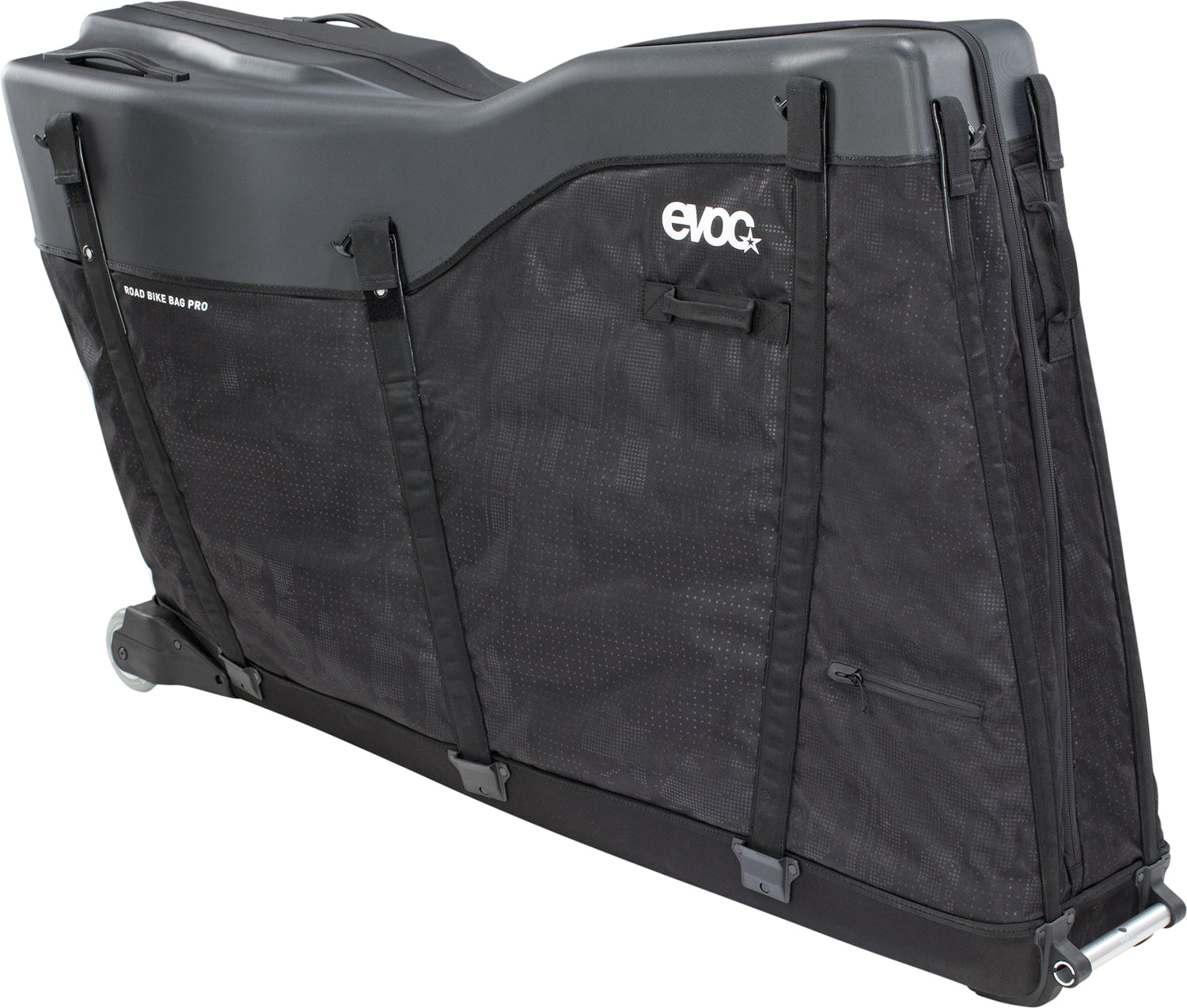 Maleta Evoc Ruta y Triatlón Bike Bag Pro Black
