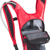Mochila Evoc Cc 3l Race+2l Bladder Red-Bk