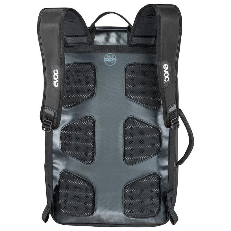 Mochila Evoc Commuter 18l Black