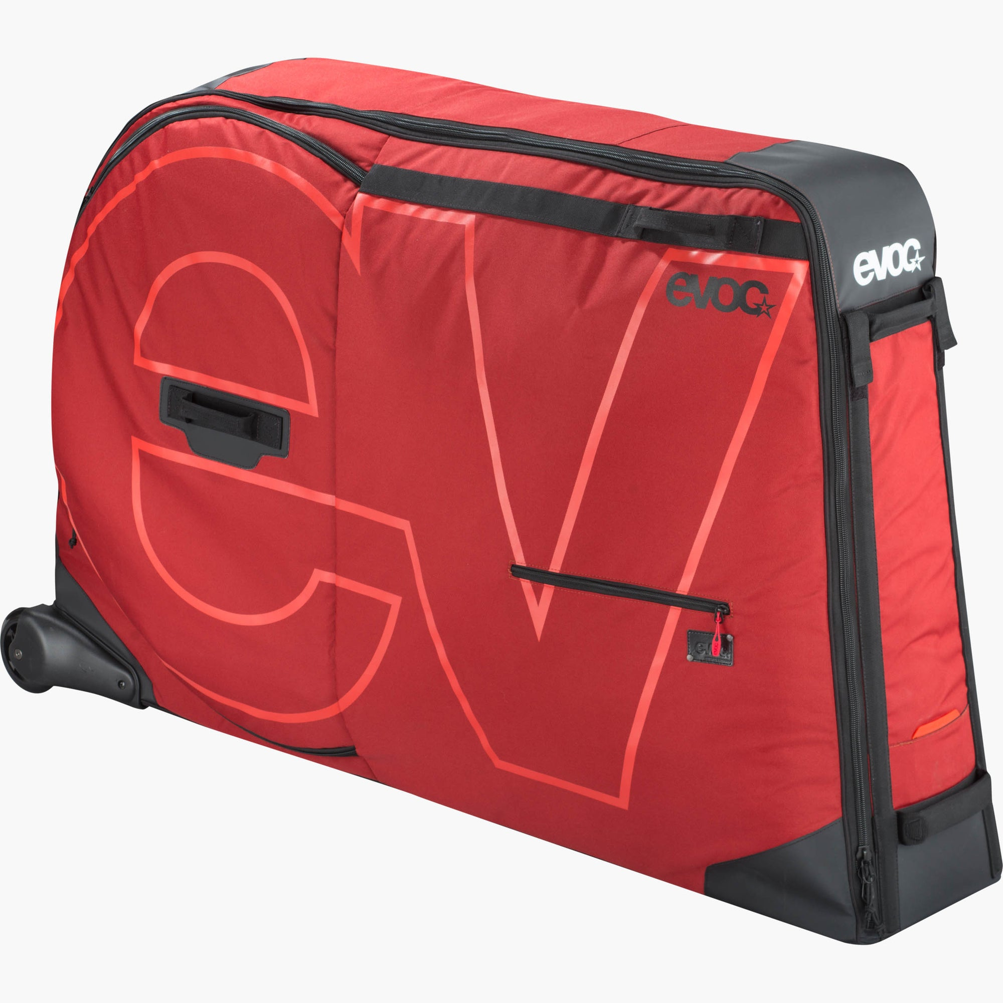 Maleta Evoc Bike Travel Bag Red