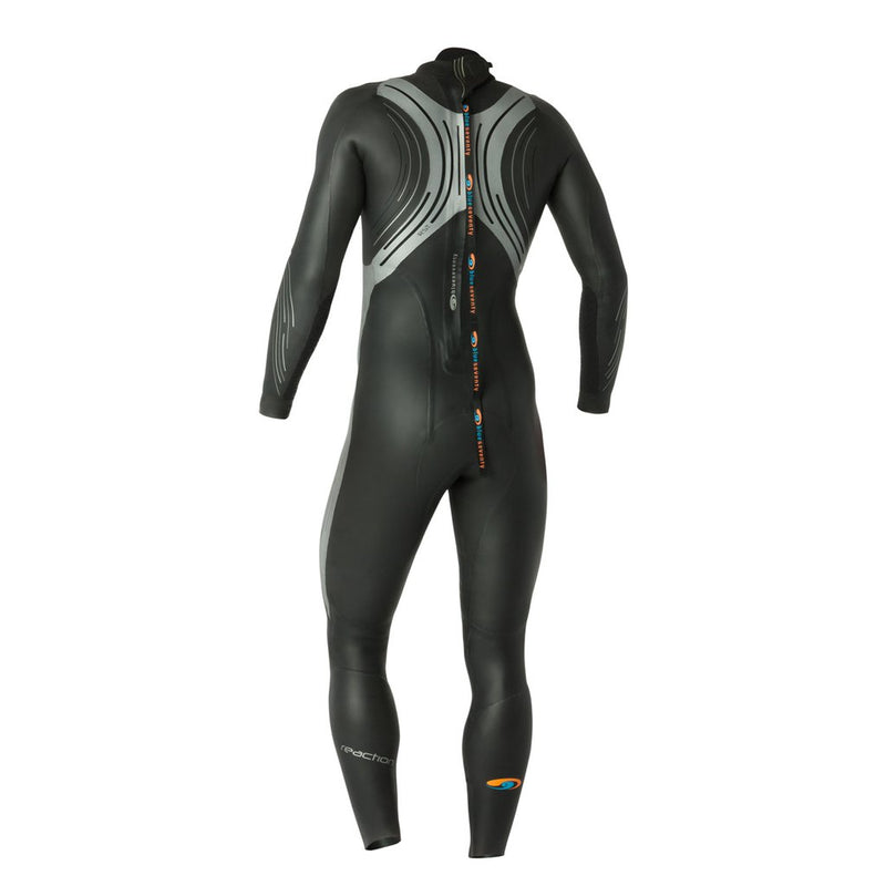 Traje de neopreno Thermal Reaction - Blue Seventy - Aqua Zone