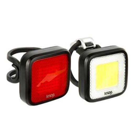 Luces Para Bicicleta Blinder Mini Chippy TwinPack