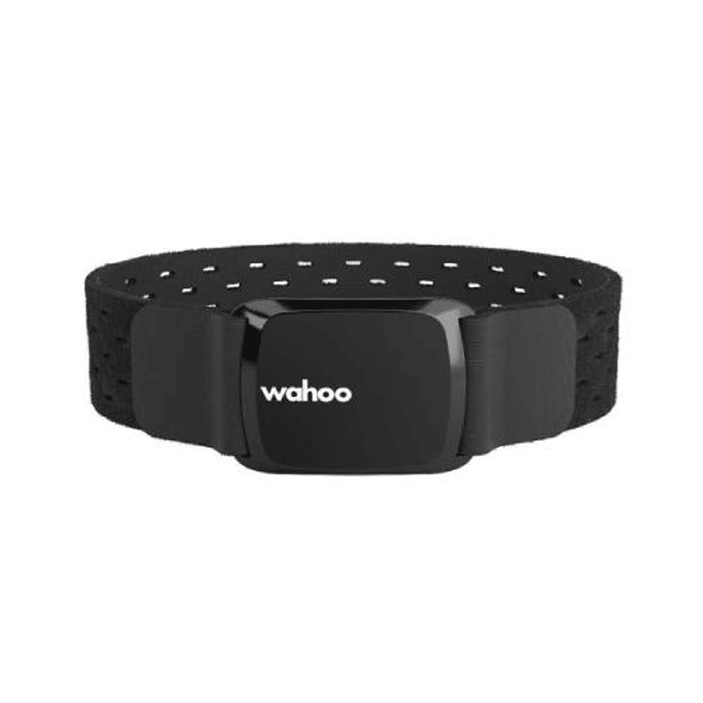 Monitor de frecuencia cardíaca Wahoo TICKR Fit Optical Armband