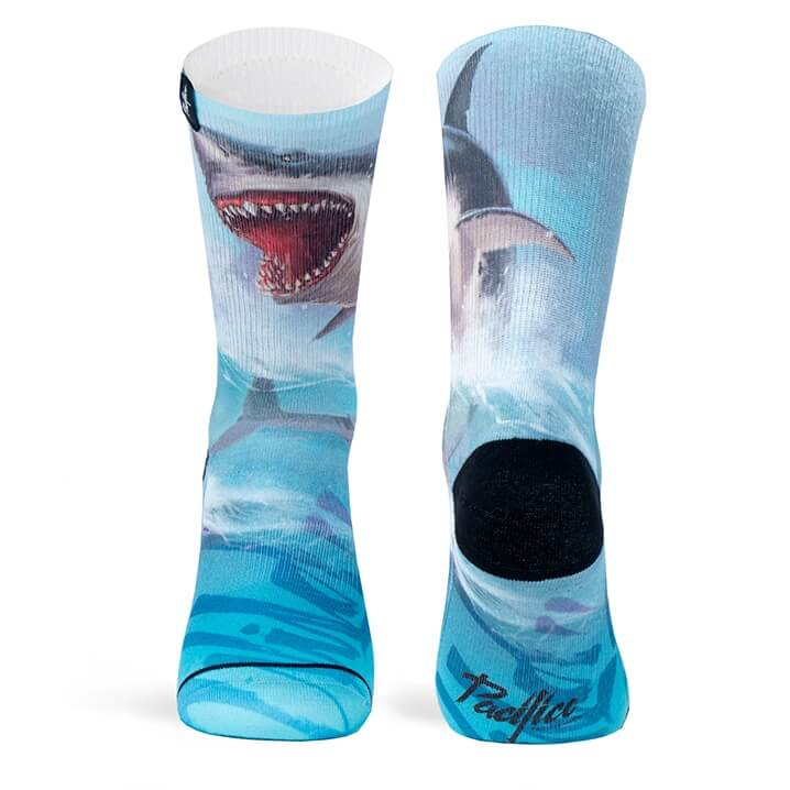Calcetines Pacific SHARK - Aqua Zone