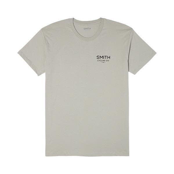 Polera Smith Division Oyster