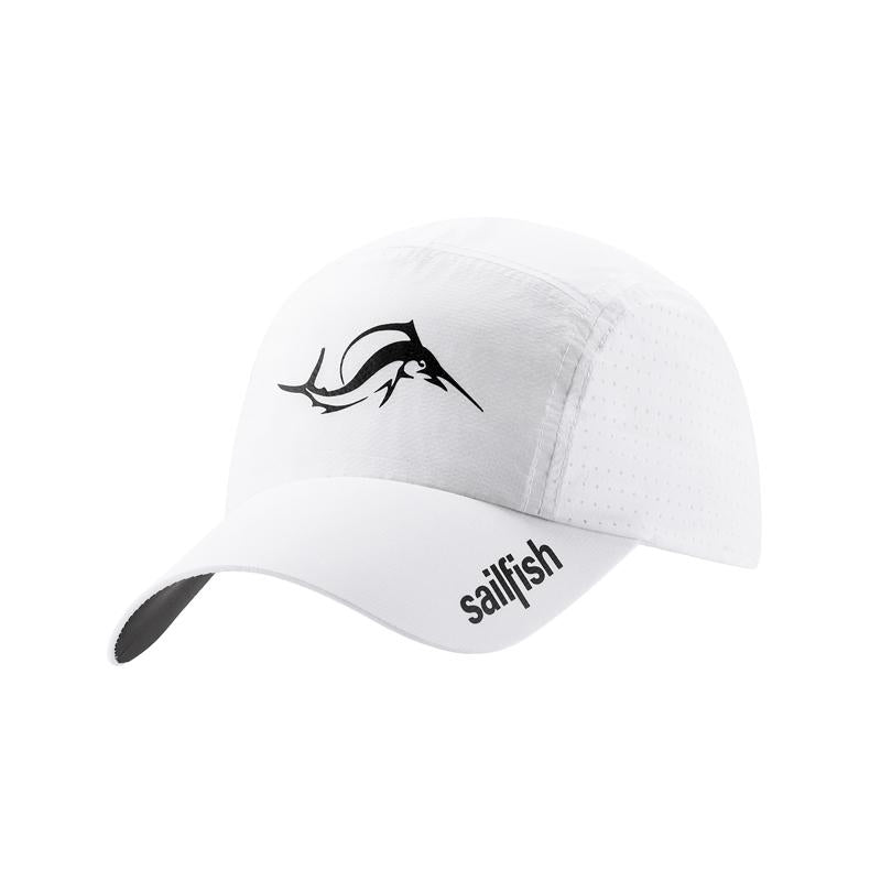 Running Cap Blanco Sailfish - Aqua Zone