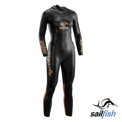 Traje de Neopreno para Mujer Ignite Sailfish - Aqua Zone