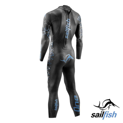 Traje Neopreno One Sailfish - Aqua Zone