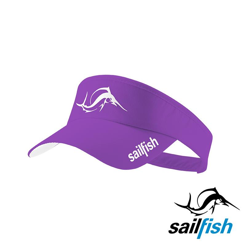 Visera v2 Berry Sailfish - Aqua Zone