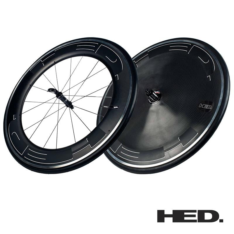 Set Jet Plus 9/Disc