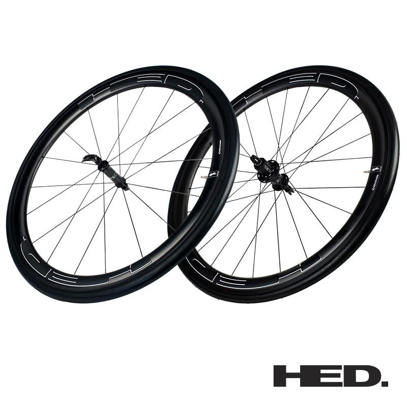 Set Jet Plus Black 4/4 - Clincher
