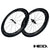 Set Jet Plus Black 6/6 - Clincher