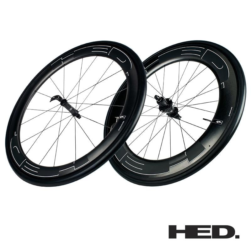Set Jet Plus Black 6/9 - Clincher
