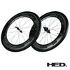 Set Jet Plus Black 9/9 - Clincher