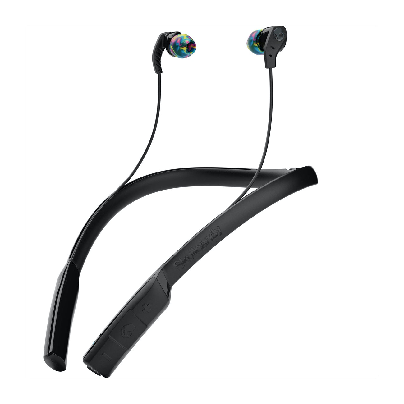 Audifonos SkullCandy Method Wireless - Aqua Zone