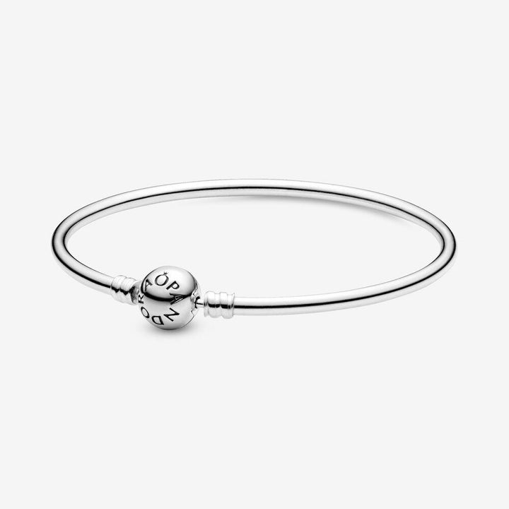 Pandora Moments Bangle 590713 - Giorgio Conti Jewelers